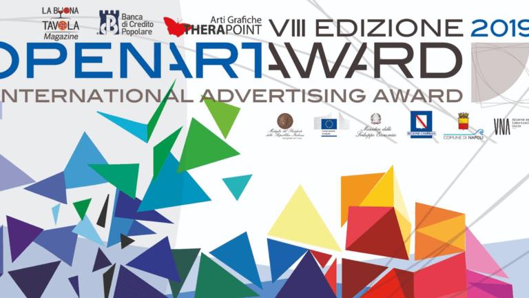 L'identity di Scalzo Conserve vince la Targa Oro alla VIII edizione del OpenArtAward