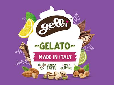 Studio La Regina - gelato Gelbi