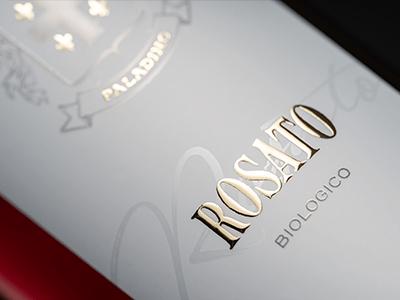 Studio La Regina - linea vini bio di Tenute Paladino
