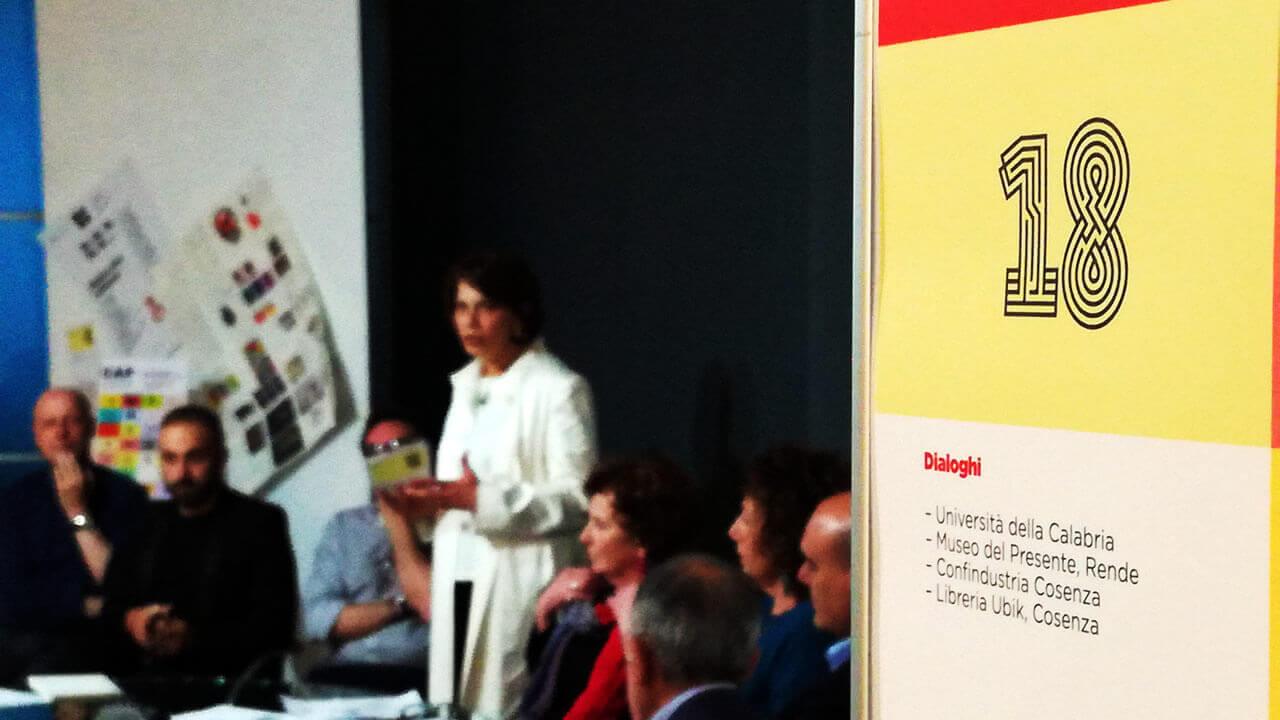Studio La Regina - CAP18 cerimonia d'apertura