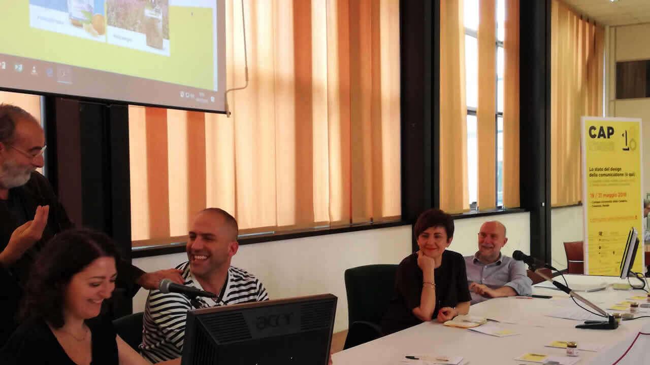 Studio La Regina - CAP18 presentazione Azienda Scalzo