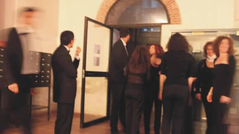 Presentazione CD Aura Artis